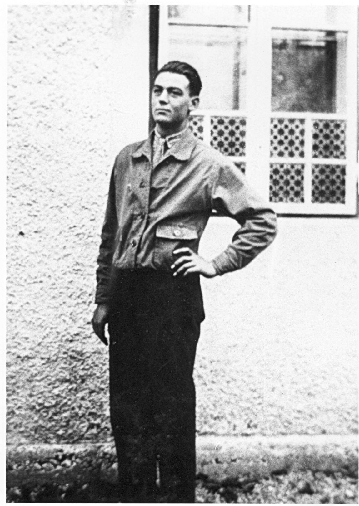 Walter Hintschich<br>